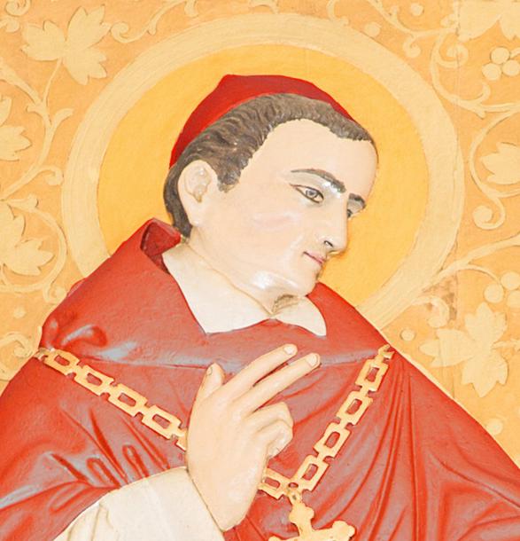 Parafia pw. Świętego Karola Boromeusza w Piskorowicach
