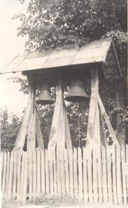 stara dzwonnica nowe z