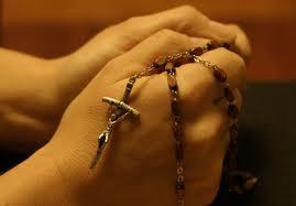 Modlitwy błagalne o ustanie epidemii