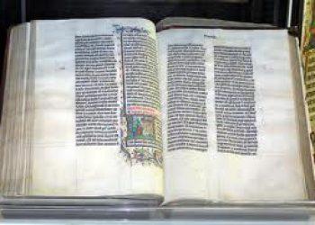 TYDZIEŃ BIBLIJNY JUŻ PO RAZ 8