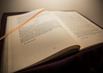 Narodowe Czytanie Ewangelii w Piskorowicach
