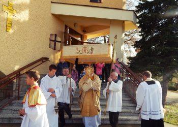 Odpust parafialny św. Karola Boromeusza