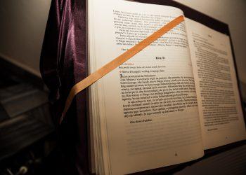 Narodowy Dzień Czytania Pisma Świętego