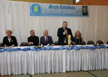 Misyjność Akcji Katolickiej – Rada DIAK w Albigowej