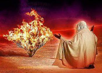 POSTACIE BIBLIJNE – MOJŻESZ