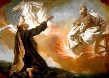 POSTACIE BIBLIJNE  –  ELIASZ