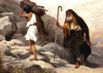 POSTACIE BIBLIJNE – ABRAHAM