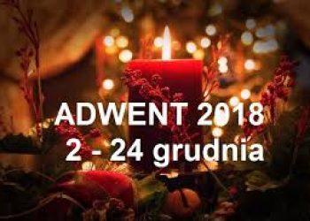 Adwent 2018