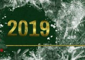 Nowy Rok 2019