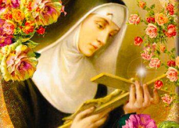 Święta Rita z Cascii, zakonnica – 22 maja 2019