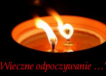 Zmarł  Tadeusz Paluch