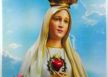 Maryja prosi o godzinę łaski 8 grudnia