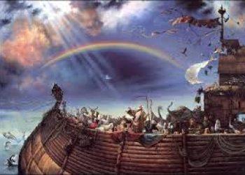 POSTACIE BIBLIJNE – NOE
