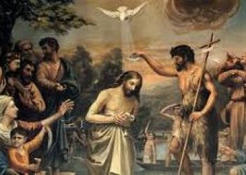 POSTACIE BIBLIJNE – JAN CHRZCICIEL