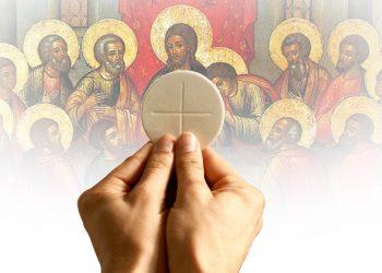 Wielki Czwartek 2020 – życzenia dla kapłanów