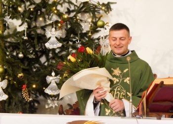19 stycznia Imieniny Ks. Proboszcza – uroczystości w Kościele