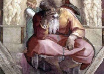 POSTACIE BIBLIJNE – JEREMIASZ