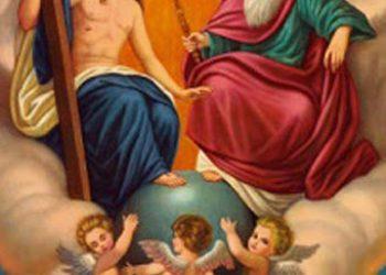 Niedziela Najświętszej Trójcy