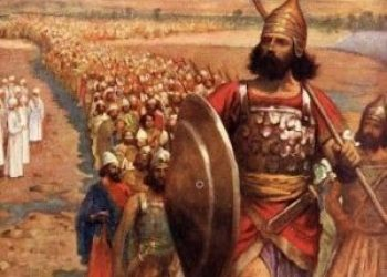 Postacie biblijne – Jozue